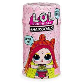 Кукла «LOL Сюрприз» с волосами, цвета МИКС