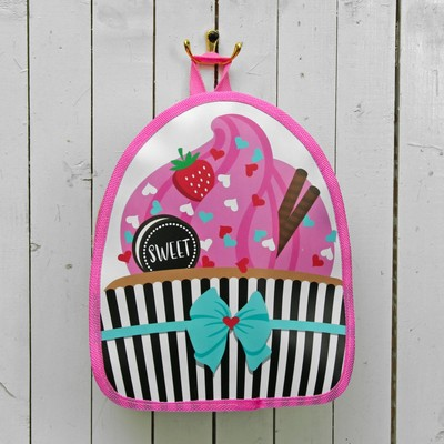 Backpack baby Sweet dream, 21*7*25 pink