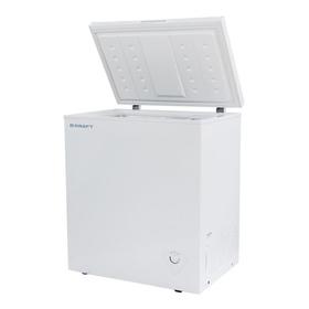 Морозильный ларь Kraft BD(W)-100QX, класс А, 100 л, 1 корзина, белый
