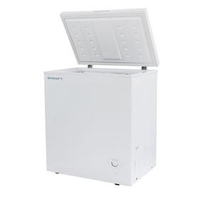 Морозильный ларь Kraft BD(W)-150QX, класс А, 150 л, 2 корзины, белый