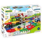 Игровой набор «Мега гараж»