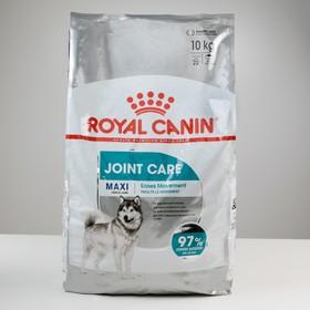 Сухой корм RC Maxi Joint Care для крупных собак с чувствительностью суставов, 10 кг