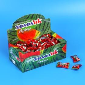 Жевательная резинка «Холодок» со вкусом арбуза, 3,5 г в Донецке