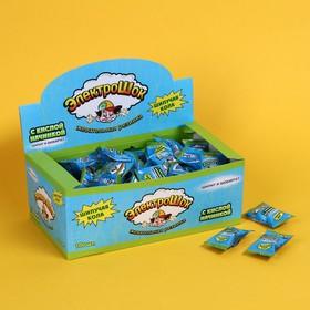 Жевательная резинка со вкусом Колы (Электрошок),3,5г