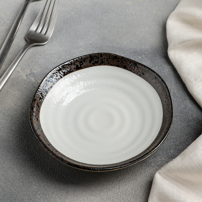 Салатник «Браун», 14 см - фото 660020