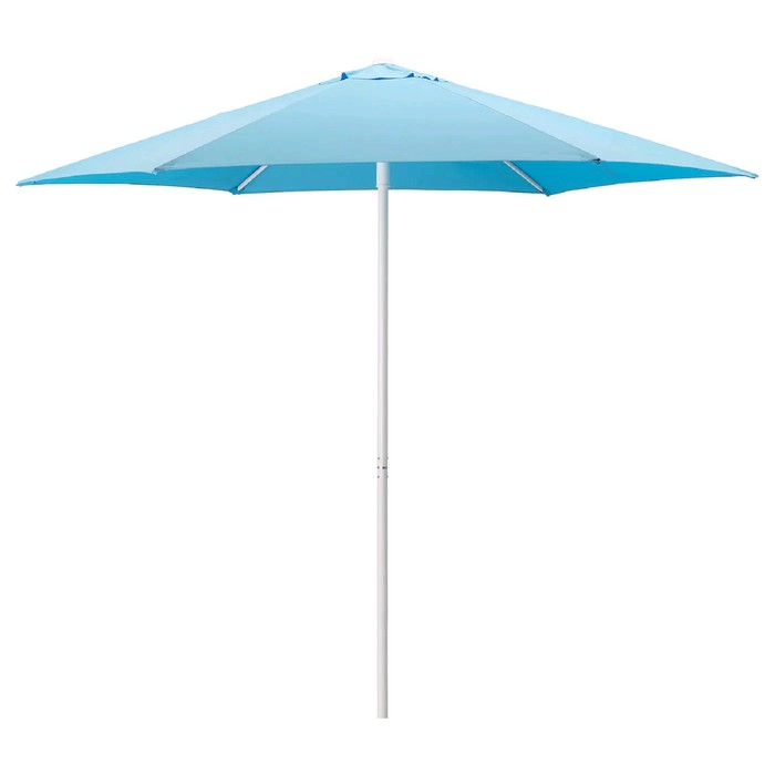 Зонт от солнца ХЁГЁН, цвет голубой