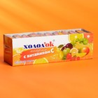 "Candy ""Chill"" preformed with a taste multifruit with vitamin C stick 15g"