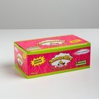 """""""Electroshock"""" Chewing gum with Cherry flavor, 3.5 g"""