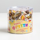 "Chewing candy ""Frutti"" with Mango,3,5 g"