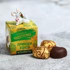 Шоколадные конфеты «Приношу удачу», с фигуркой, 50 г