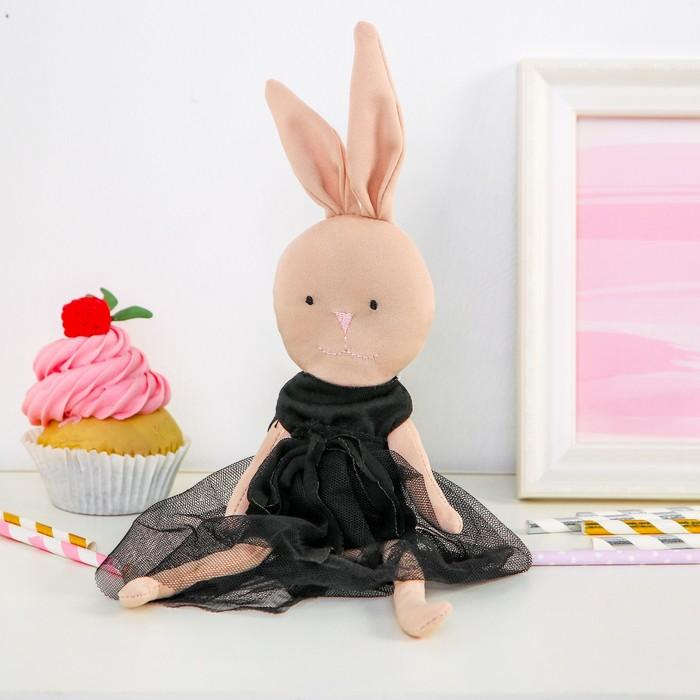 Интерьерная кукла «Тильда», милая зайка