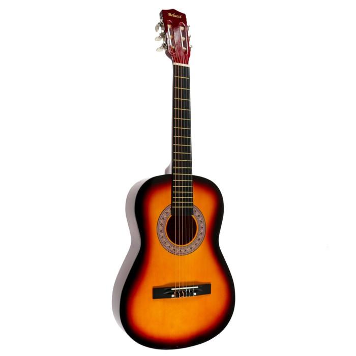 Классическая гитара Belucci BC3605 SB