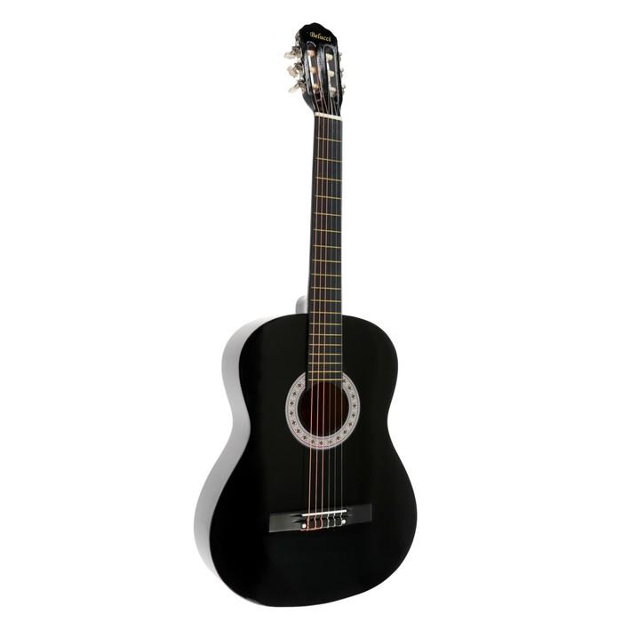 Классическая гитара Belucci BC3905 BK
