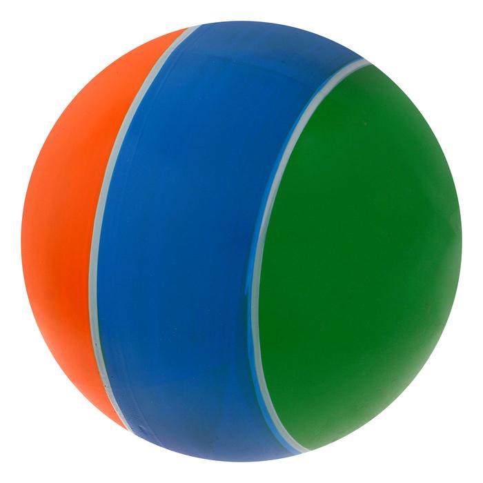 картинка мяча резинового синего