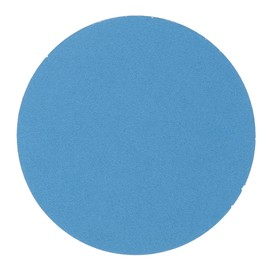 Круг абразивный шлифовальный под липучку KLINGSPOR 237782, по металлу, 125 мм, Р120, 50 шт.   453035 Ош