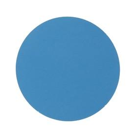 Круг абразивный шлифовальный под липучку KLINGSPOR 237785, по металлу, 125 мм. Р240, 50 шт.   453035 Ош