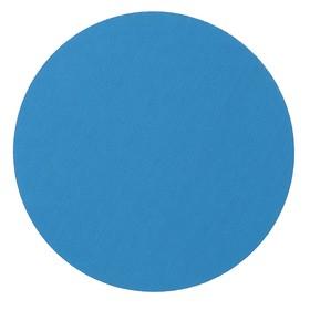 Круг абразивный шлифовальный под липучку KLINGSPOR 237787, по металлу, 125 мм, Р400, 50 шт.   453035 Ош