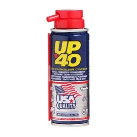 Проникающая смазка CityUp UP-40, 100 мл