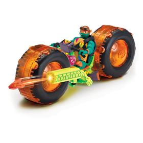 Игрушка «Мотоцикл», с фигуркой Майки