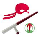 Боевое оружие Рафаэля «Мистическая тонфа»