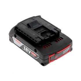 Аккумулятор Bosch GBA 1600A012UV, 18 В, 3 Ач, Li-Ion
