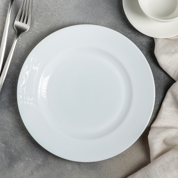 "Тарелка десертная 22,5 см ""Классика"""