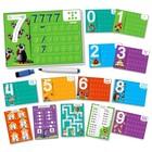 Настольная игра «Цифры и примеры», с маркером - фото 105626911