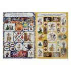Альбом наклеек «Буба» - фото 105684316