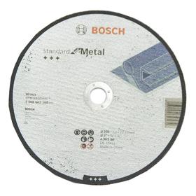 Круг отрезной Bosch Expert 2608603168, по металлу, 230х3 мм, прямой Ош