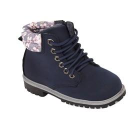 Ботинки детские и подрост. арт. LEK40394-04, цвет синий, размер 32