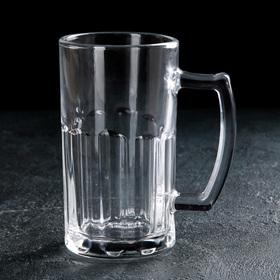"""Кружка для пива 500 мл """"Солод"""""""
