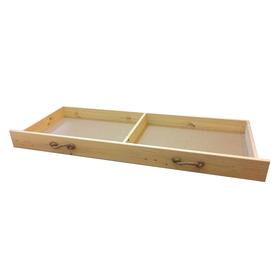Ящик выкатной для кровати-домика 70 × 160 см, цвет сосна