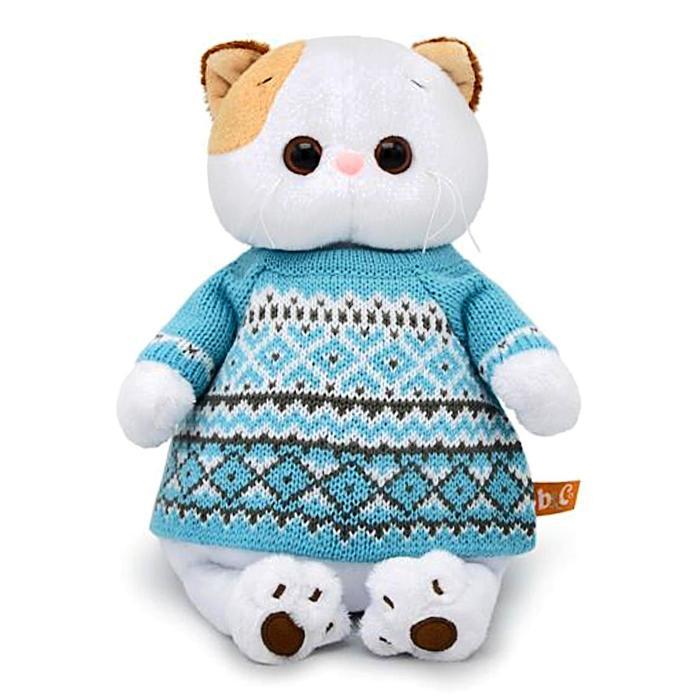 Мягкая игрушка «Ли-Ли в свитере», 27 см - фото 725167849