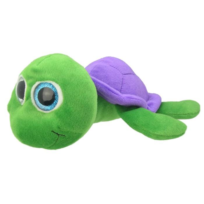 Мягкая игрушка «Зелёная Тортилла», 25 см