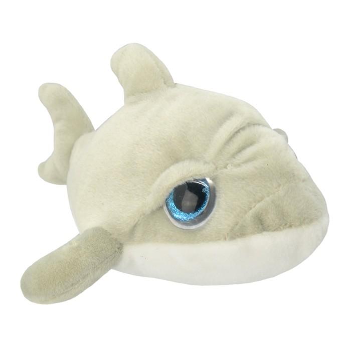 Мягкая игрушка «Акула», 25 см