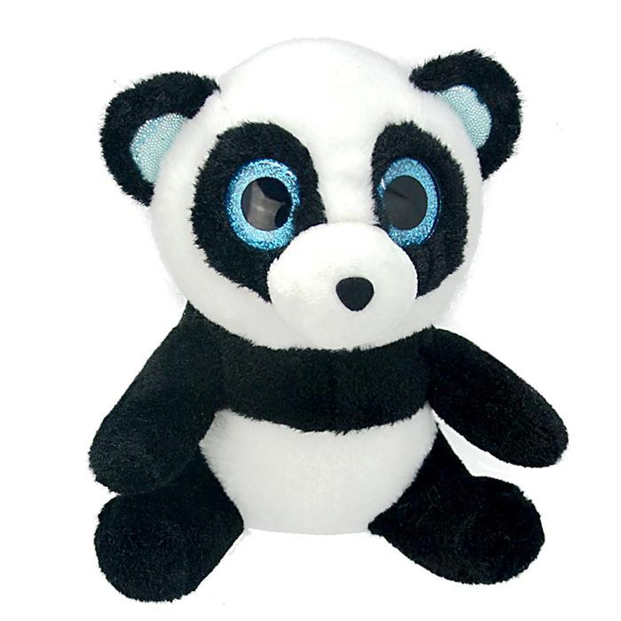 Мягкая игрушка «Большая Панда», 25 см