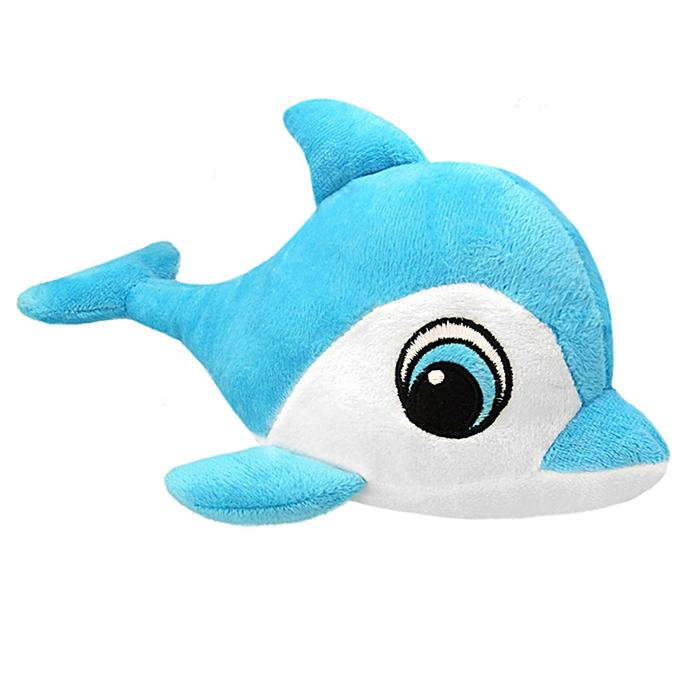 Мягкая игрушка «Дельфин», 22 см