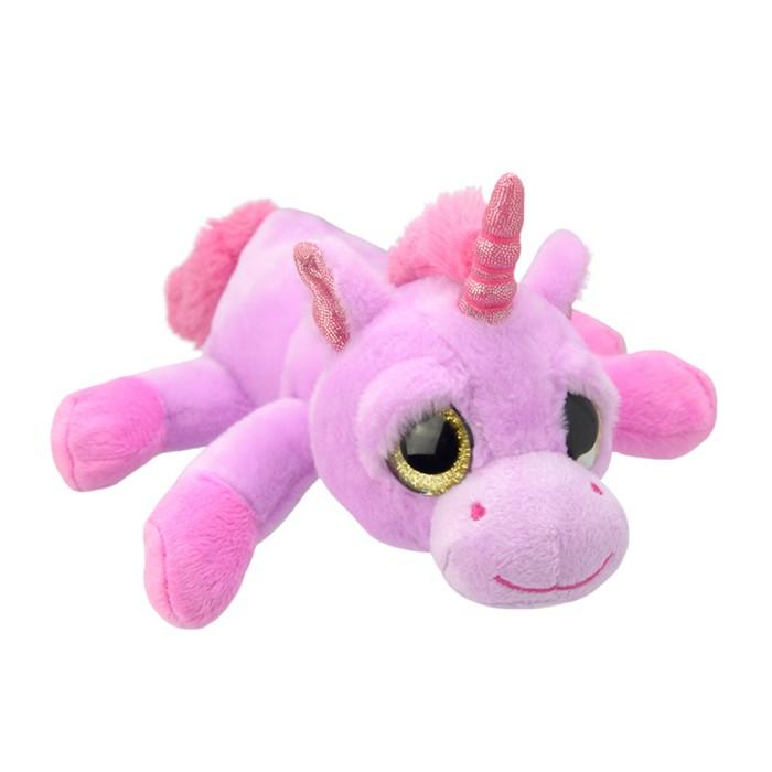 Мягкая игрушка «Единорог», 25 см