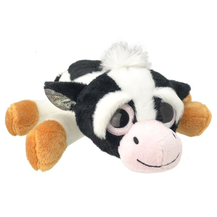 Мягкая игрушка «Коровка», 25 см