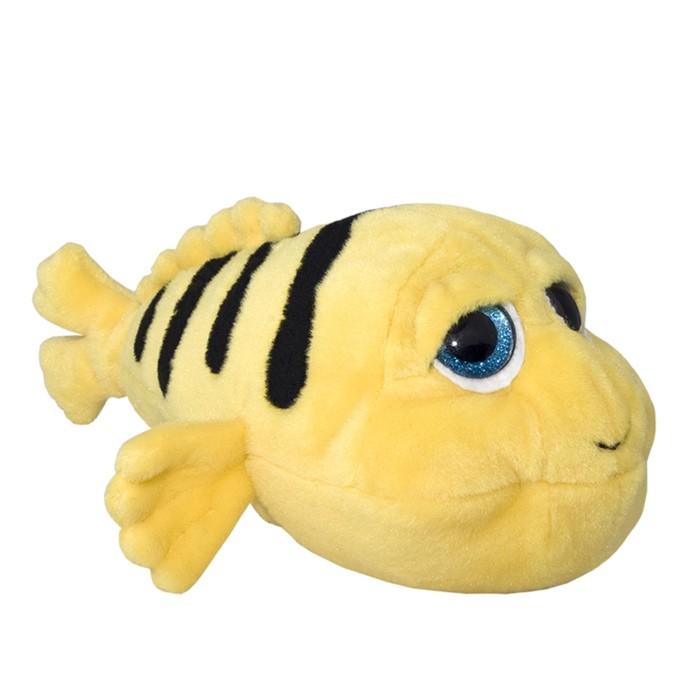 Мягкая игрушка «Королевская рыба», 25 см