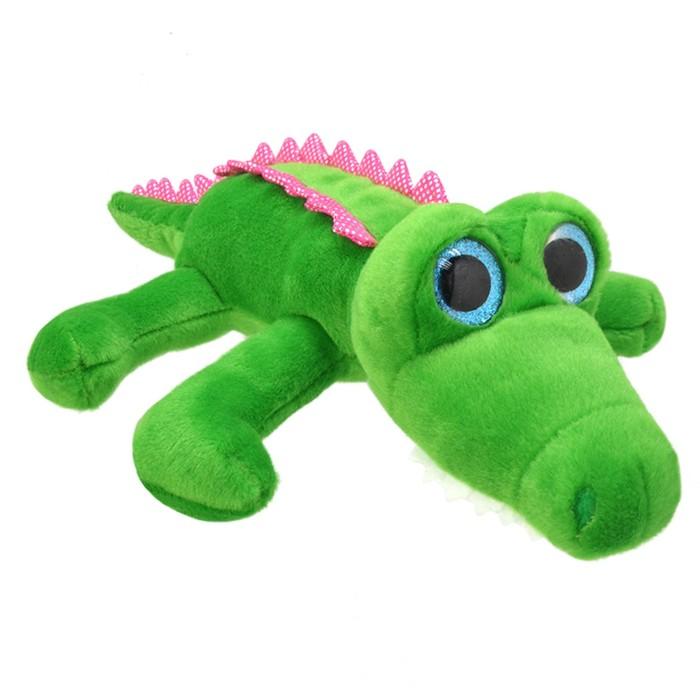 Мягкая игрушка «Крокодил», 25 см