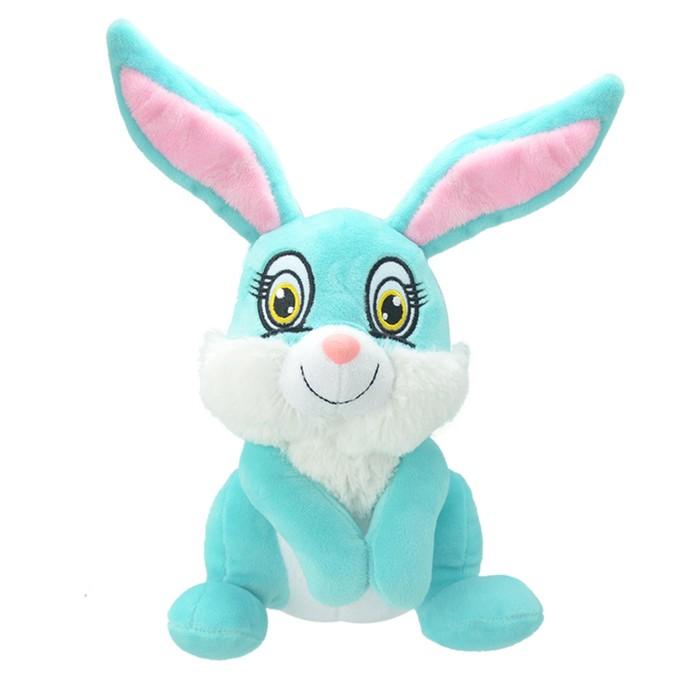 Мягкая игрушка «Кролик Сахарок», 22 см