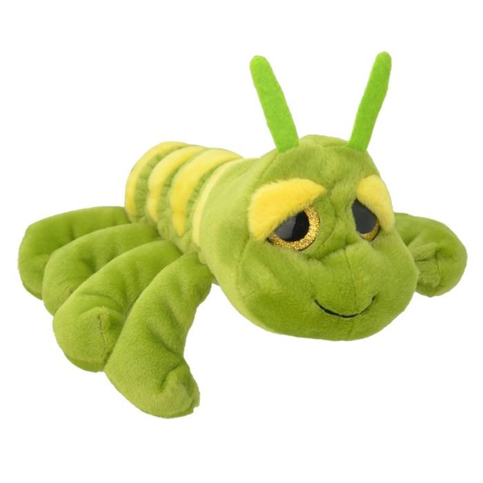 Мягкая игрушка «Кузнечик», 25 см