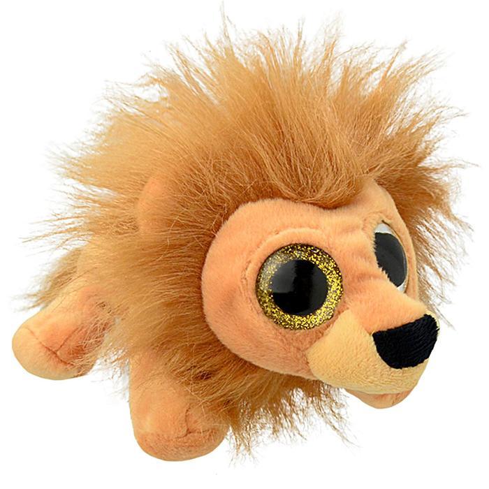 Мягкая игрушка «Лев», 25 см