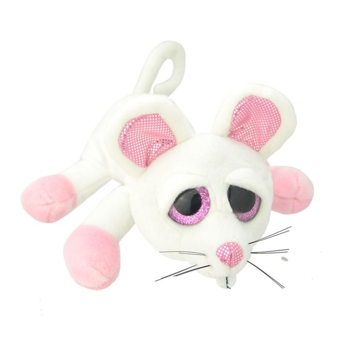Мягкая игрушка «Мышь», 25 см
