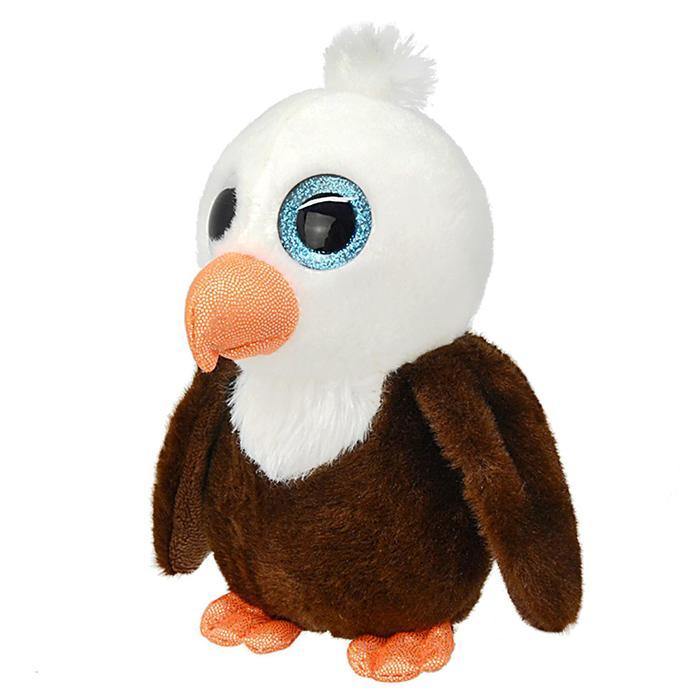 Мягкая игрушка «Орёл», 25 см
