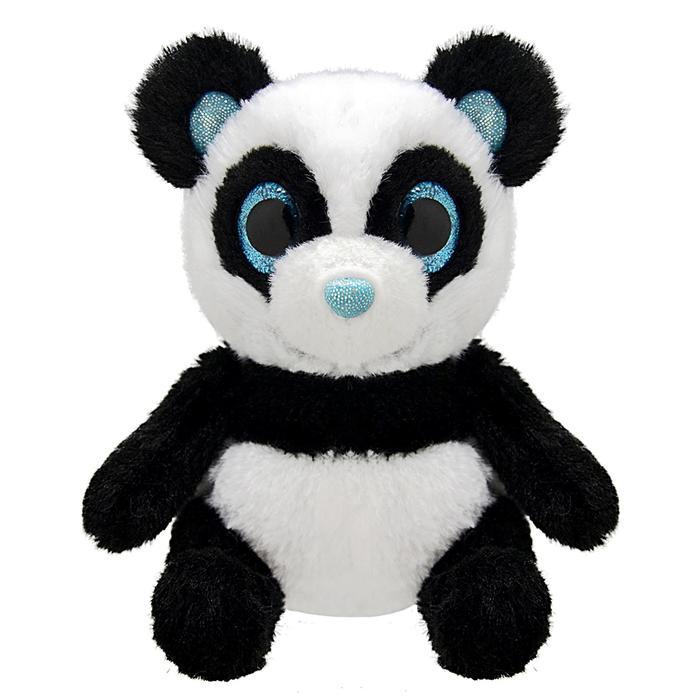 Мягкая игрушка «Панда», 15 см