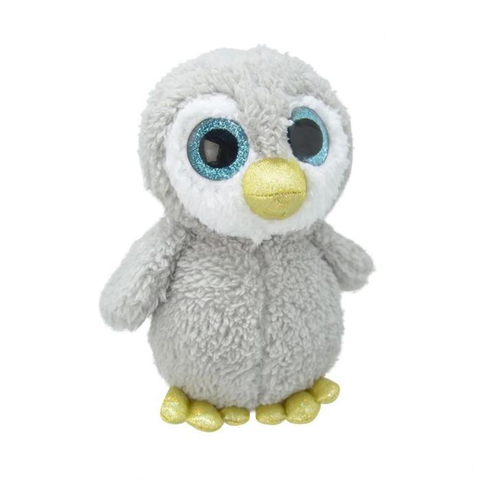 Мягкая игрушка «Пингвин», 15 см