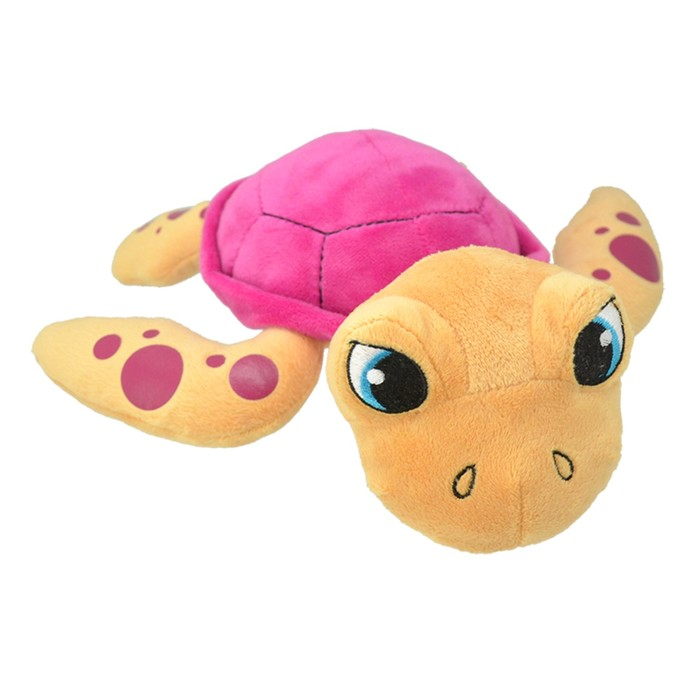 Мягкая игрушка «Черепаха Лолла», 22 см