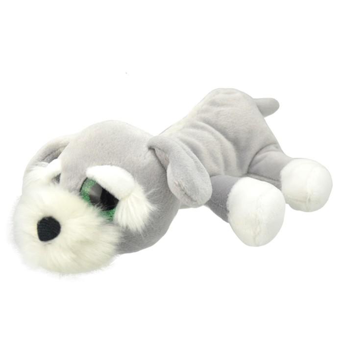 Мягкая игрушка «Шнауцер», 25 см